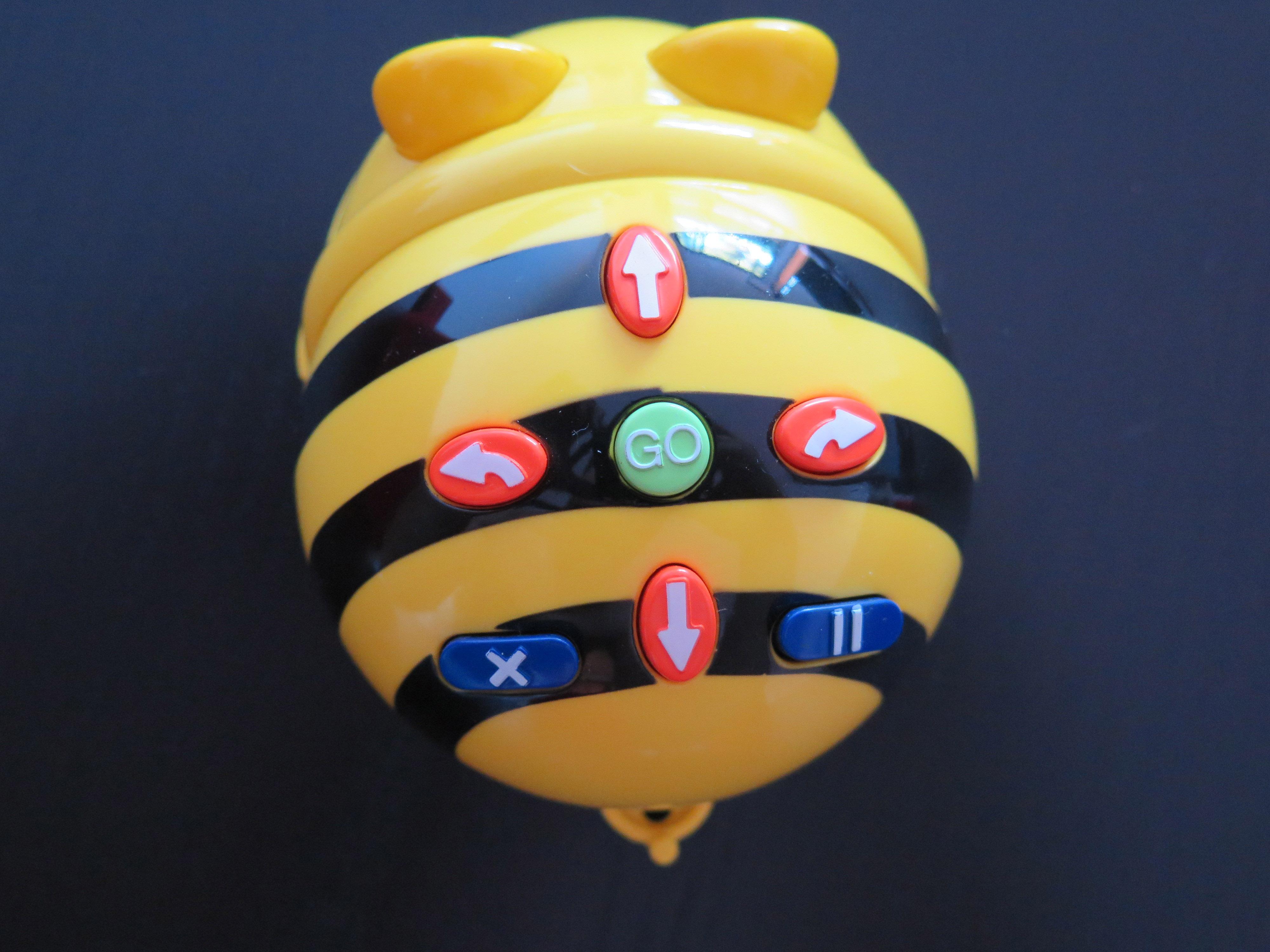 BeeBot2