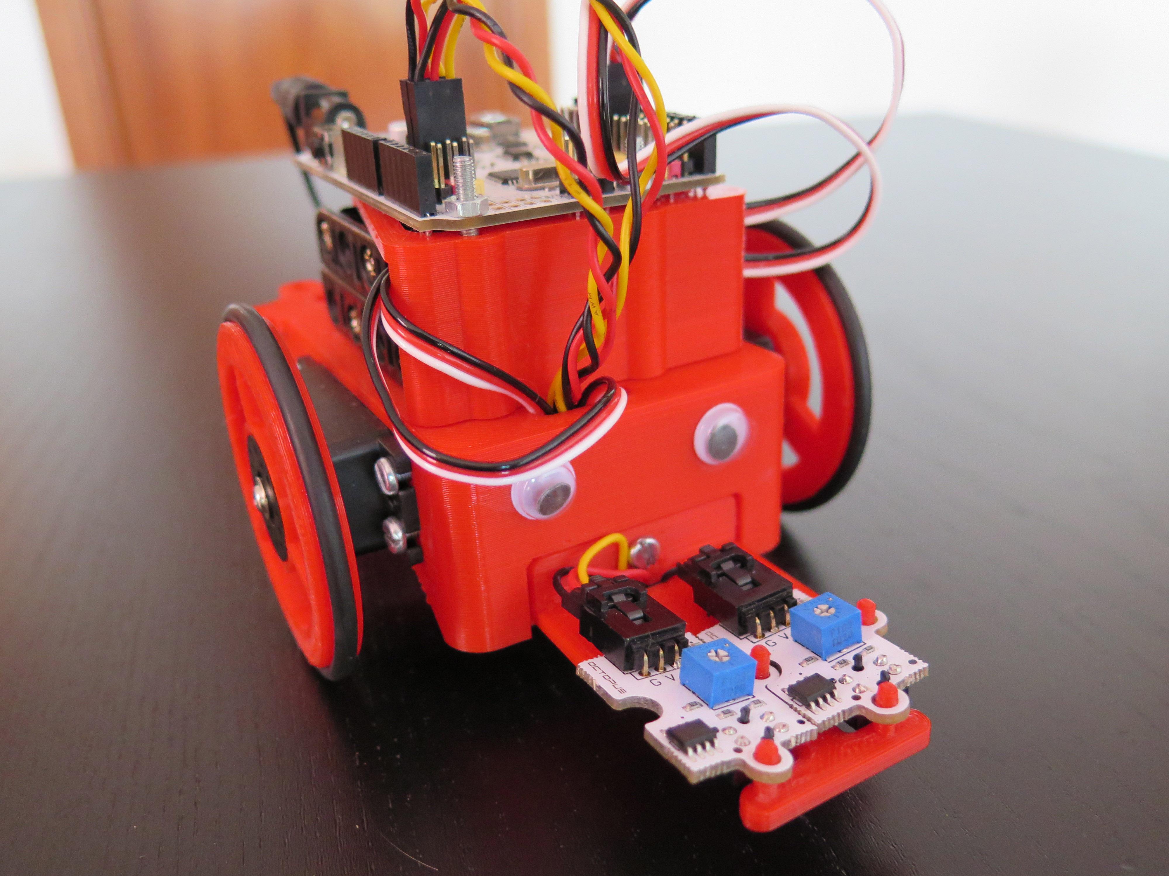 ArduRobot