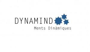 Logo Dynamind Mentes Creativas