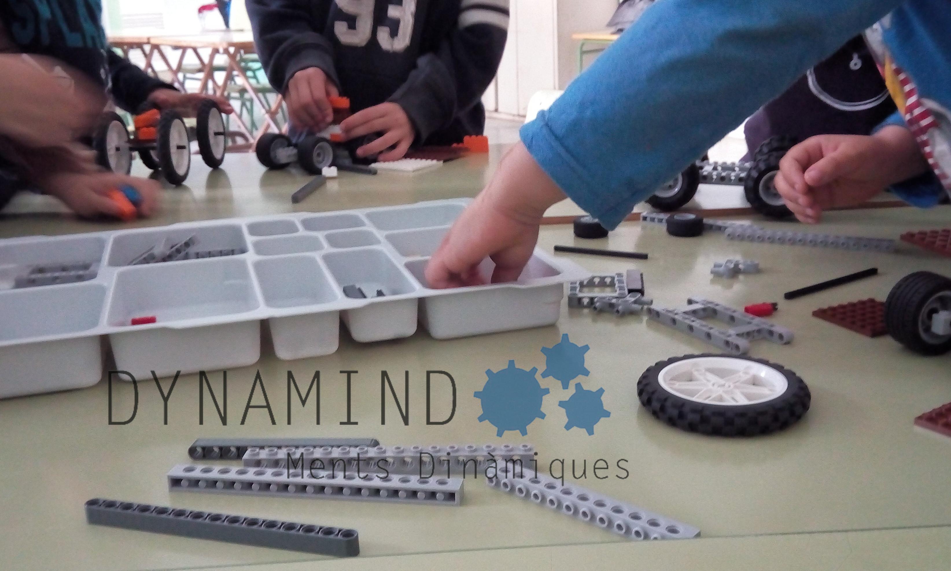 construccio lego