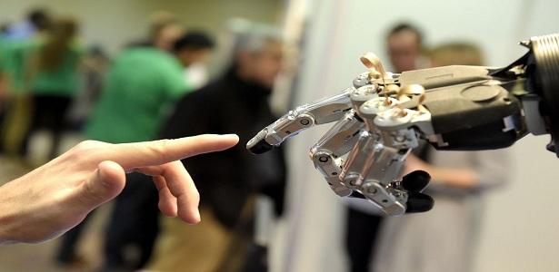 Robots capaces de llegar al corazón