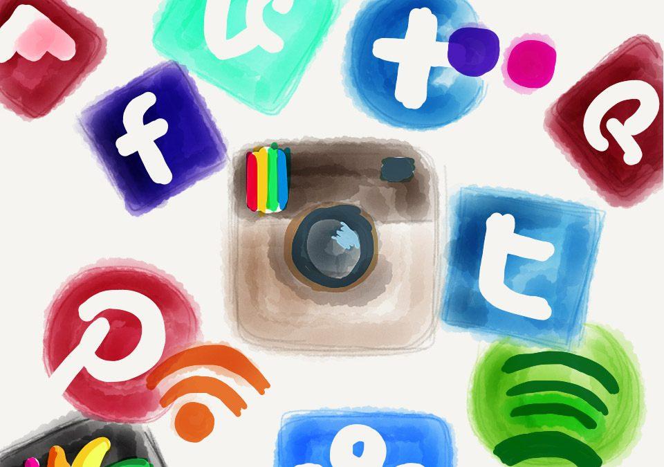 Les xarxes socials a l'aula