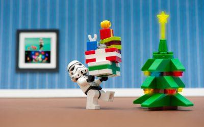 Comencem a preparar el Nadal!!