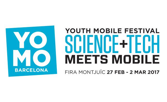 Ens veiem al YoMo: The Youth Mobile Festival