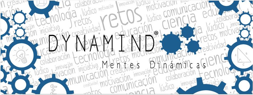 #BienvenidosaDynamind